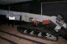 Погрузочная машина ПНБ-2. 80-90-е гг. ХХ в. Комплекс залов Шахта Автор фото В.Н. Плеханова